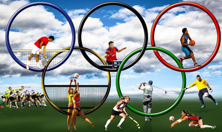 東京奧運賽
