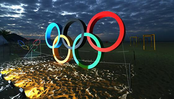 奧林匹克運動會