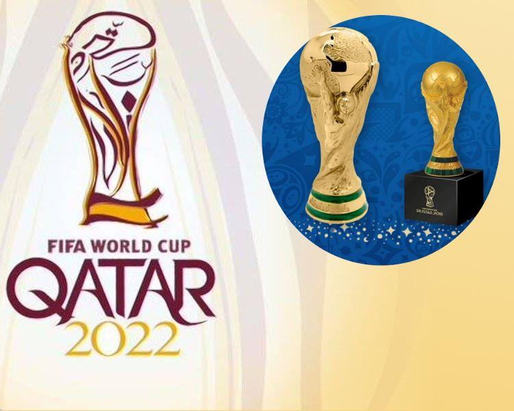 2022世界盃足球賽,卡達舉辦並且準時開盤下注