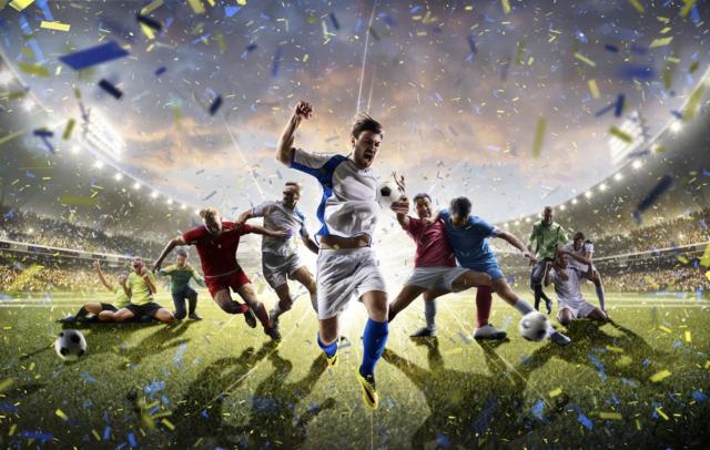 世界盃足球比賽盤口